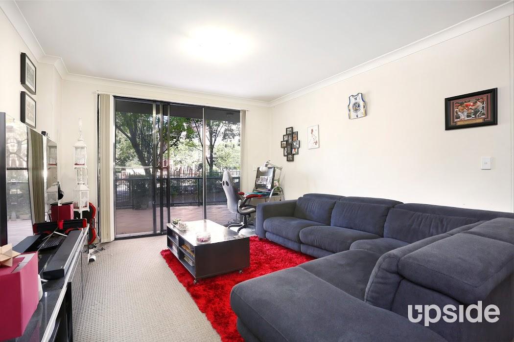 Main photo of property at 2/1-3 Beresford Road, Strathfield 2135