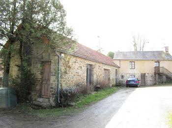 maison à Le Mesnil-Amey (50)