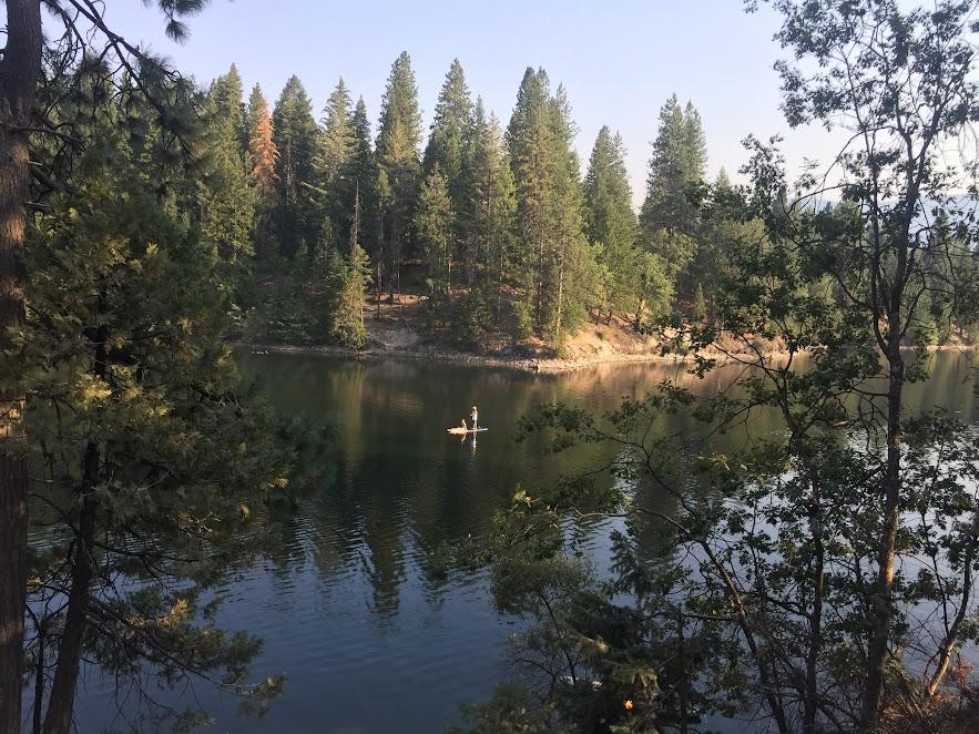 Lake Sisikiyou