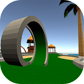 Mini Golf 3D Tropical Resort 2