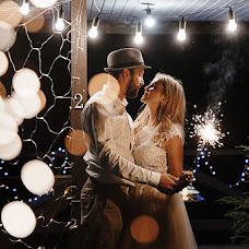 Wedding photographer Zhanna Albegova (Albezhanna). Photo of 17.09.2018