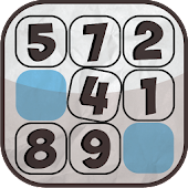 My Sudoku - Fun Number Puzzle
