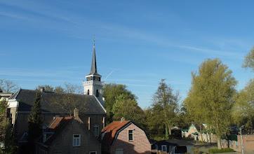 Photo: Hervormde kerk Puttershoek