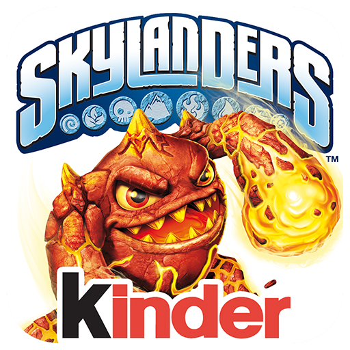 Magic Kinder Skylanders Games (apk) free download for Android/PC/Windows