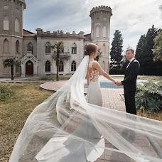 Bröllopsfotograf Igor Timankov (Timankov). Foto av 07.05.2019