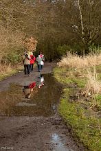 Photo: The Heaton Park photo walk group.