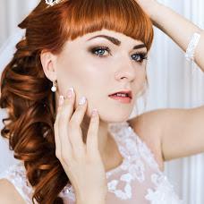 Wedding photographer Alina Knyazeva (AlinaIgorevna). Photo of 26.12.2017