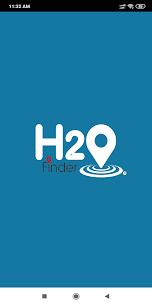 H2O Finder 1