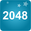 2048 Circle icon