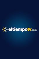 Screenshot of ElTiempoTV.com   Mario Picazo