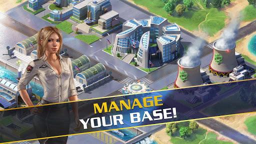 World at Arms screenshot 14