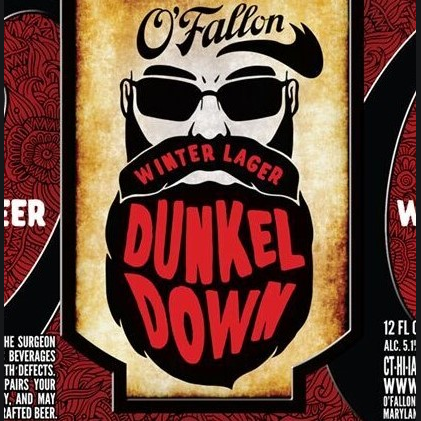 Logo of O'Fallon Dunkel Down