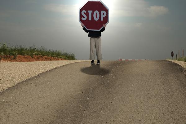 STOP! di Daniela Ghezzi
