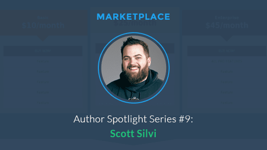 Scott-Silvi-Marketplace-Author-LeadPages