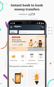 Amazon India Online Shopping and Payments 7
