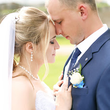 Wedding photographer Dariya Izotova (DariyaIzotova). Photo of 13.07.2018
