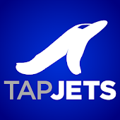 TapJets - Private Jet Charter