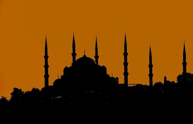Istanbul di robertodegni