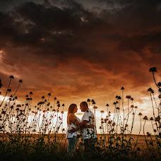 Wedding photographer Dani Mantis (danimantis). Photo of 28.11.2018