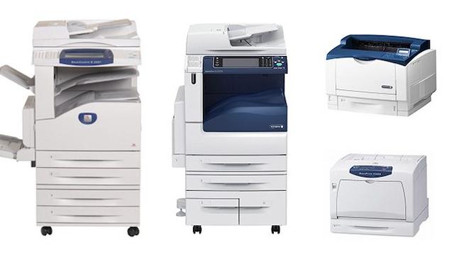 Thuê máy photocopy TPHCM giúp doanh nghiệp tiết kiệm chi phí đầu tư