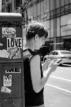 Photo: virtual love