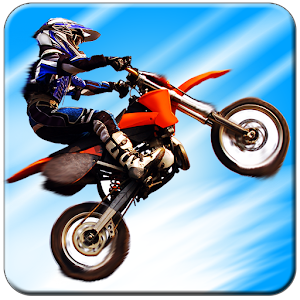 Motocross Frontier for PC and MAC