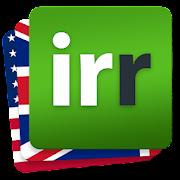 English Irregular Verbs. Vocabulary Builder App
