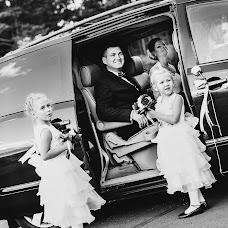 Wedding photographer Wojciech Kuprjaniuk (melodiachwil). Photo of 30.04.2015