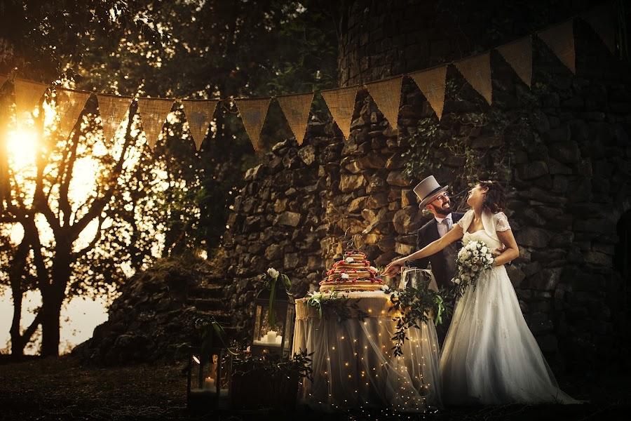 Wedding photographer Gianluca Adami (gianlucaadami). Photo of 11.09.2017