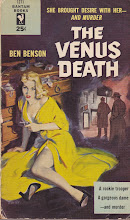 Photo: Benson, Ben - The Venus death