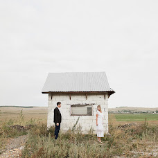 Wedding photographer Masha Shec (mashashets). Photo of 11.09.2016