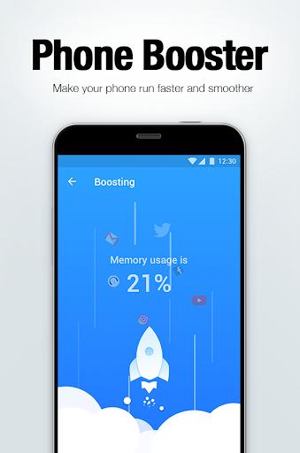 Virus Cleaner - Antivirus screenshot 4
