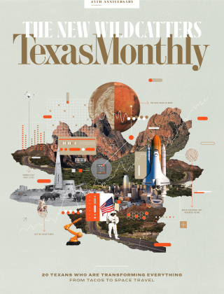Texas Monthly 10020 screenshots 7