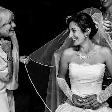 Wedding photographer Philippe Swiggers (swiggers). Photo of 21.11.2017