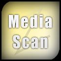 vzMediaScan icon