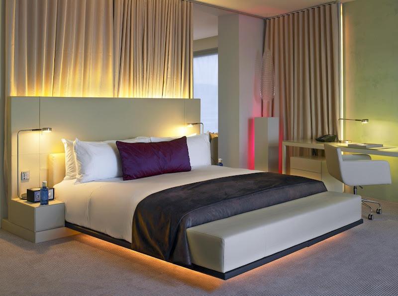 Photo: Hotel W Barcelona - Barcelona (Eva Mendes) http://bit.ly/KFaY3P