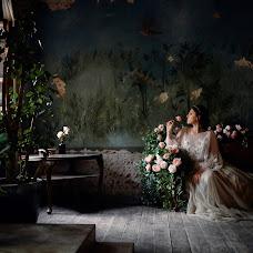 Wedding photographer Sergey Lomanov (svfotograf). Photo of 11.10.2018