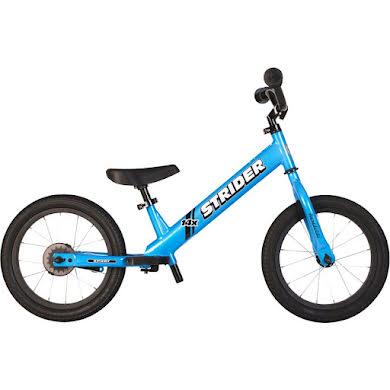 Strider Sports 14x Sport Balance Bike Blue