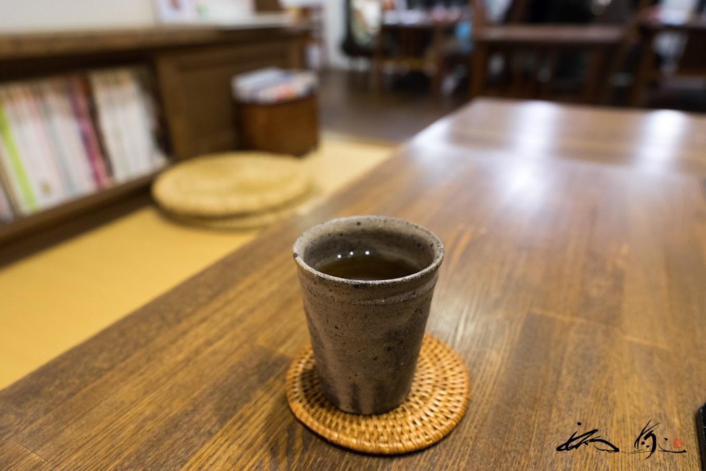 玄米チコリ茶(天心農場)