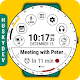 Calendar Watch Face (by HuskyDEV) APK