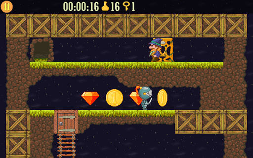 Jack Adventures 1.8.7 screenshots 8