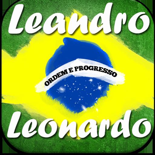 Leandro e Leonardo musicas