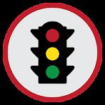 Autoshkolla Shqiptare Full Icon