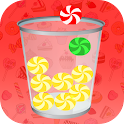 Candy Balls 3D icon