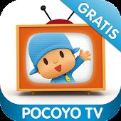Pocoyó TV - Gratis