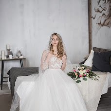 Wedding photographer Ekaterina Guschina (EkaterinaGushina). Photo of 22.05.2017