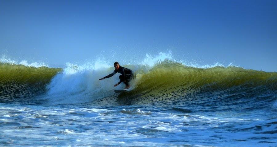 Surf by Joaquim Machado - Sports & Fitness Surfing ( surf linha lisboa portugal )
