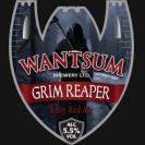 Logo of Wantsum Grim Reaper