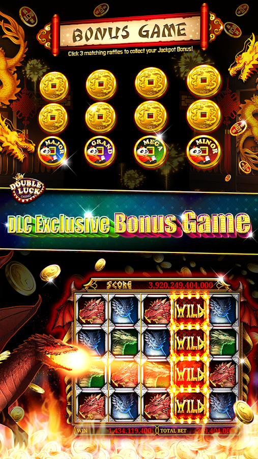 double luck casino free slots