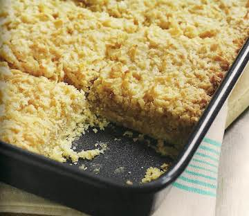 Fat witch coconut bars